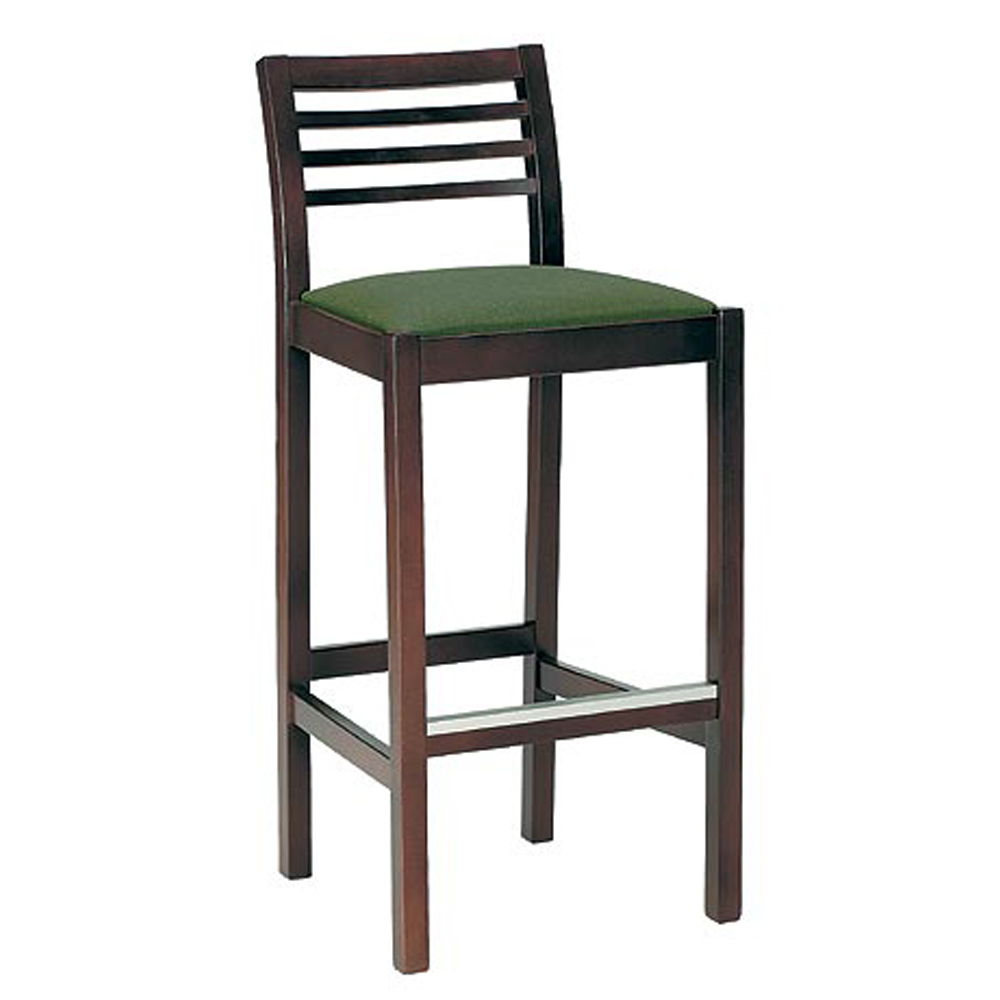 Host Rail Barstool