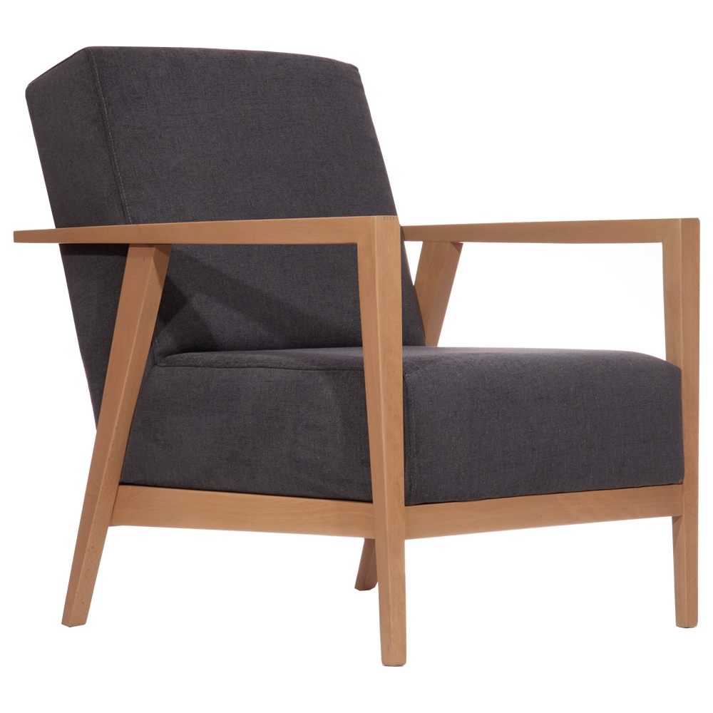 Lucy Tub Lounge Chair