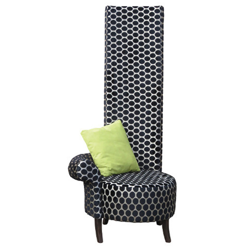Tall Lounge Chair