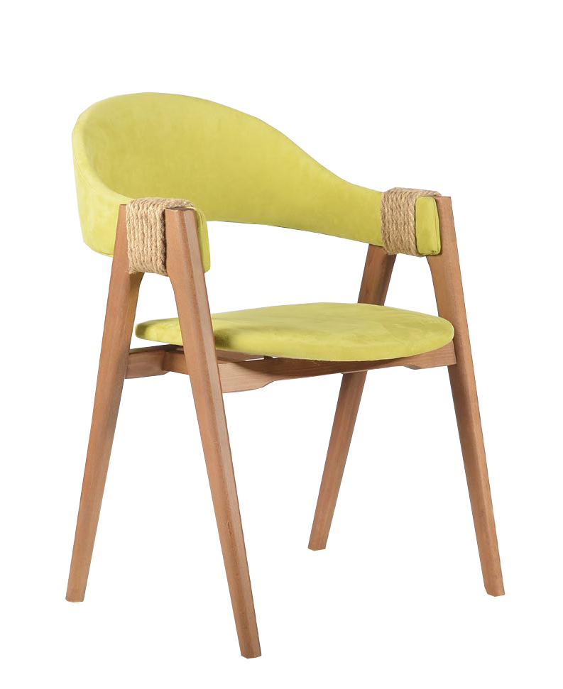 Iman Arm Chair