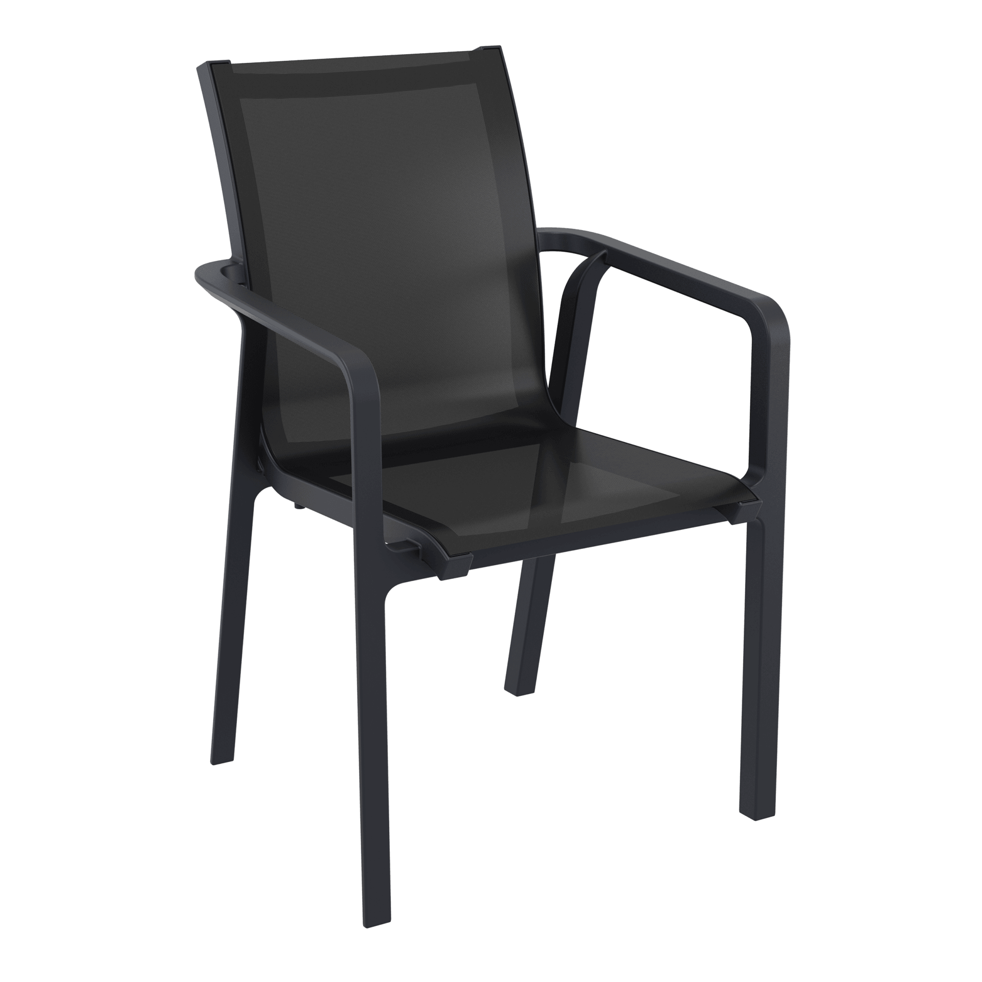 Pacific Arm Chair