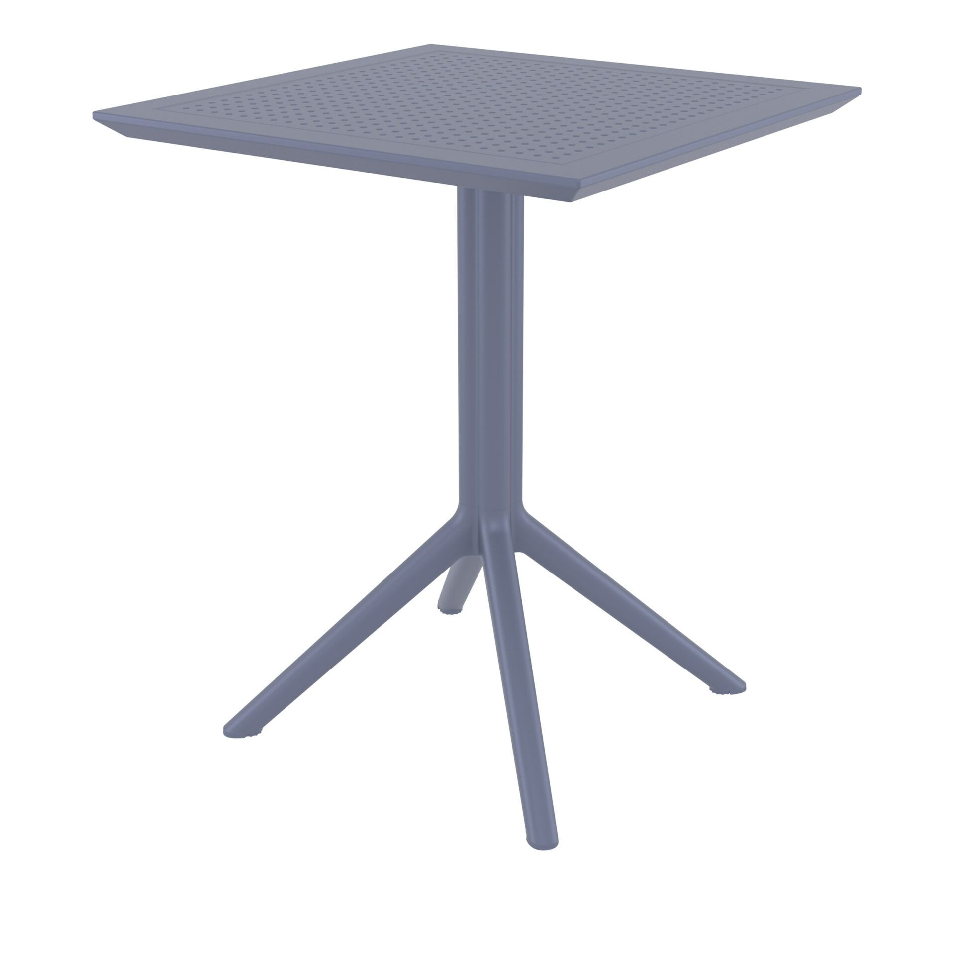 Sky Folding Table 60 - Anthracite